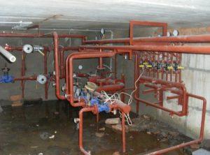 гидравлический расчет водопровода