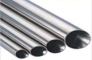 стальная водопроводная труба