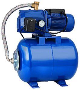 водяной насос для домашнего водопровода