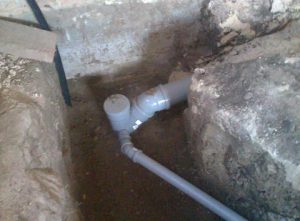 внутренняя канализация1
