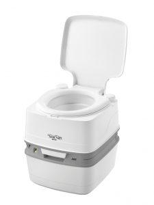 туалет тетфорд