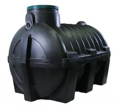 емкость для канализации1