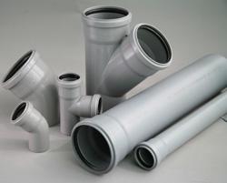 пластиковые трубы1