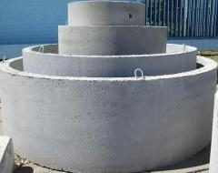 бетонные кольца1