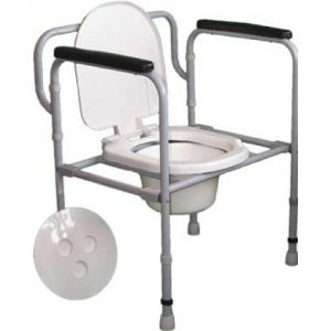 туалет для пожилых