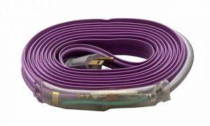 греющий кабель1