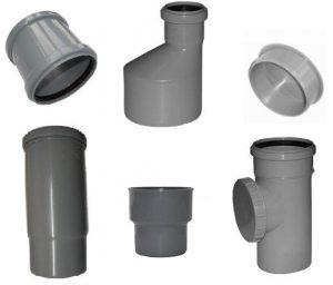 канализационная заглушка