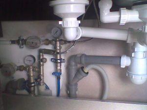 пример канализации
