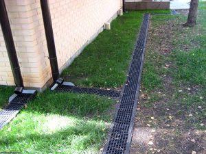 линейная канализация