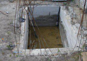 местная канализация