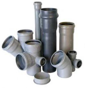 пластиковая труба1