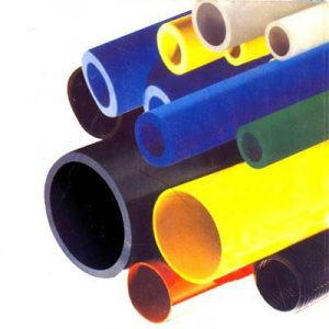 виды труб